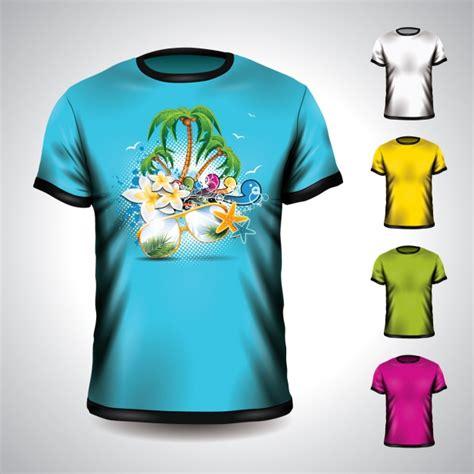 layout design for tshirt 2018 t shirt mock up design vector free download