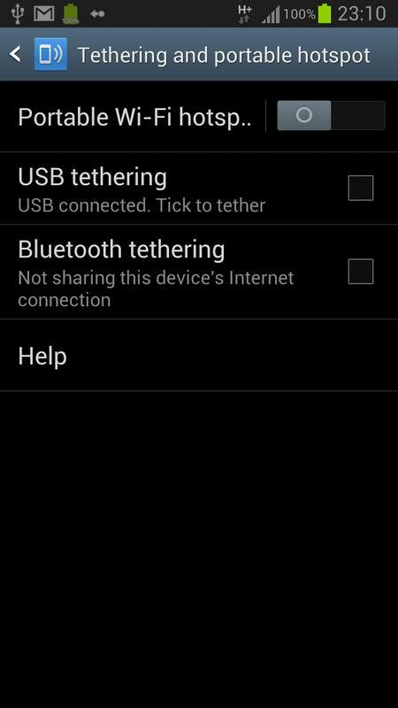 wifi tethering wifi hotspot  android apk