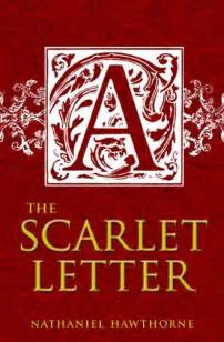The Scarlet Letter Book Cover by The Scarlet Letter By Nathaniel Hawthorne Academic About Nonfiction Scarlet Letter Hawthorne