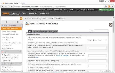 linux tutorial website blog archives unbound
