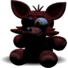 By xscarlopezx more foxy plushies fave foxy fnaf plushies plushie fnaf