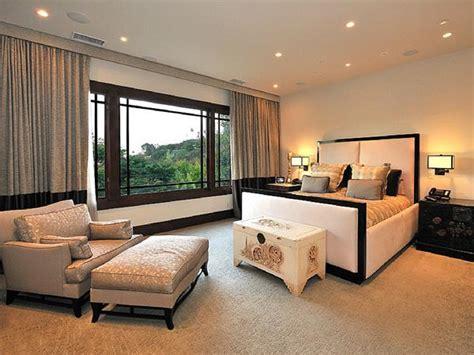am駭ager la chambre de b饕 slaapkamer kijk binnen in de villa