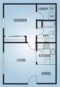 609 anderson one bedroom e 600 square feet