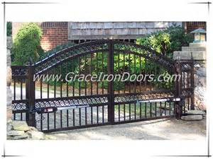 Photos of Driveway Gates Designs
