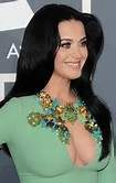 recording artist songwriter and actress katy perry was born and raised ...
