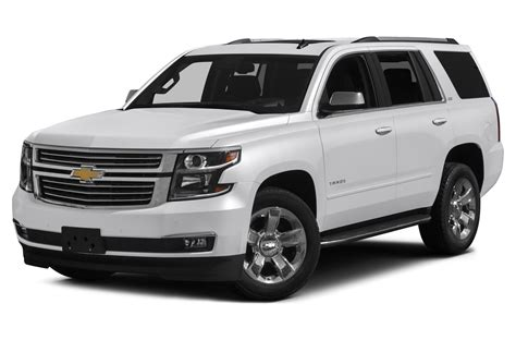 chevy vehicles 2016 2016 chevrolet tahoe price photos reviews features