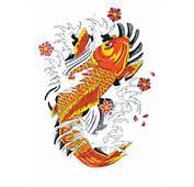 Koi Fish Tattoo Designs  Beautiful Wallpaper