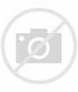 Mewarnai Gambar Hello Kitty