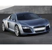 Audi R8 CarsCars Galleries 2011
