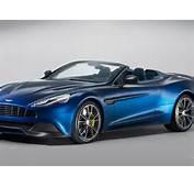 Deep Blue Color Aston Martin 2013 Car Wallpaper  BestePics