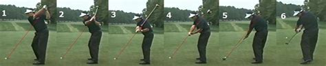 phil mickelson iron swing phil mickelson swing plane