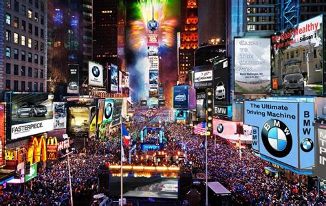 new year nyc today new year s in numbers facts for the times square