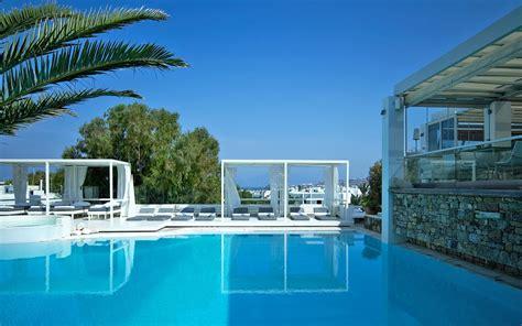best hotels mykonos 100 boutique hotels in mykonos 5 luxury