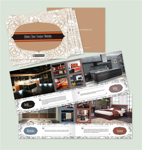 the interior design brochure pertaining to your