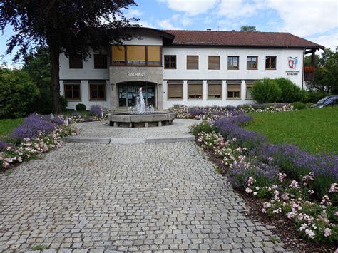 rathaus simbach am inn öffnungszeiten landkreis rosenheim fotos staedte fotos de