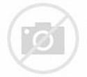 Paul Revere On Horse Running Cartoon