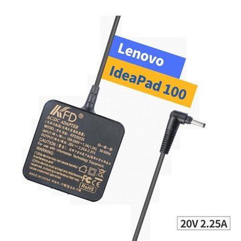 Adapter For Lenovo Ideapad B50 lenovo ideapad 100 15ibd 15iby 14iby 14i end 2 20 2018 3