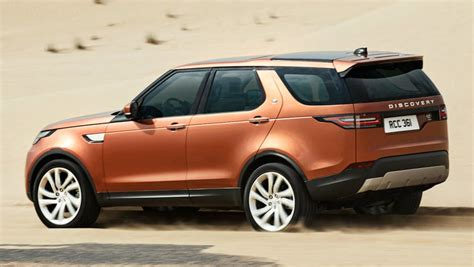 disco 5 land rover 28 images land rover discovery 2017