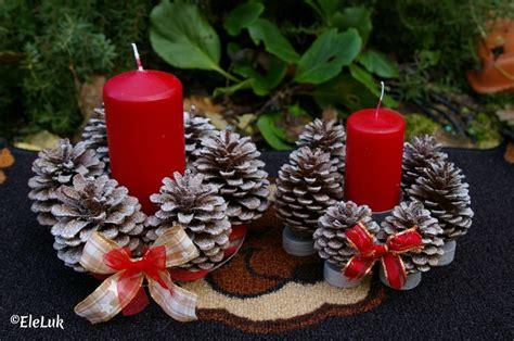 immagini candele natale decorazioni oltre 1000 idee su candela decorazioni su
