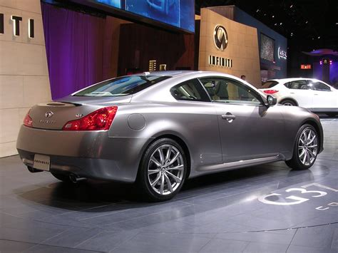 infinity cars 2008 infiniti g37 coupe 2