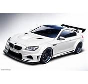 BMW M3x2 = M6 Gran Coupe
