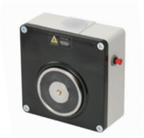 menvier mdr240 door holder systems