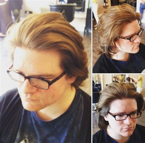 layering mens hair in the back 50 must have medium hairstyles for men