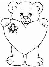 Vous trouvez ici plusieurs des coloriages à colorier d'un ours pour ...
