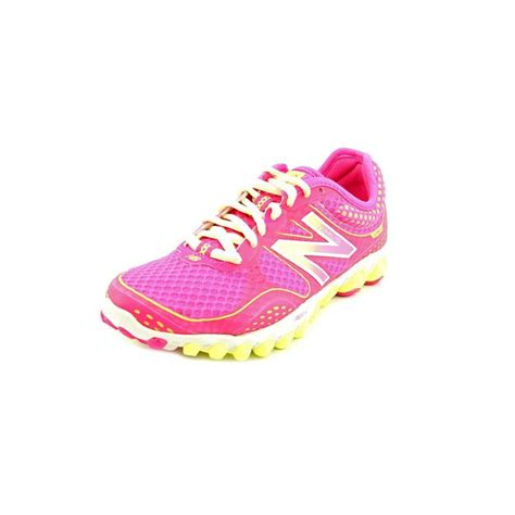 new balance w3090 pink running shoe athletic