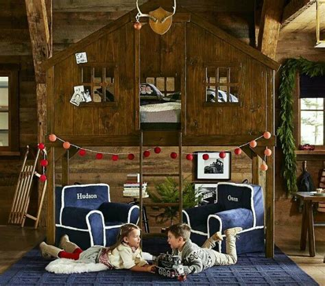 kids fort bed 10 fabulous boys house beds decoholic