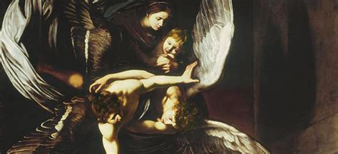 the guardian of mercy how an extraordinary painting by caravaggio changed an ordinary today books the guardian of mercy how an extraordinary painting by