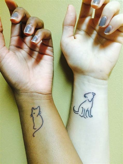animal finger tattoos collection of 25 designs on fingers