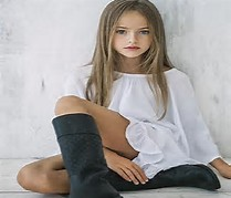 Beautiful Kristina Pimenova