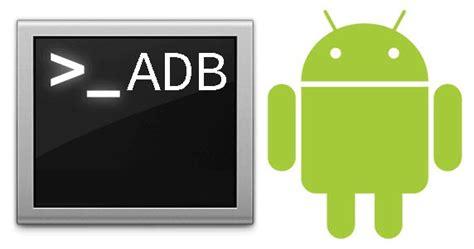 android debug como usar o android debug bridge adb no windows pplware