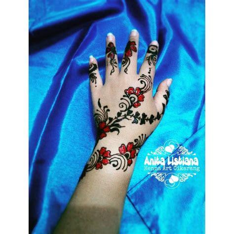 henna tattoo jakarta henna artist jakarta makedes