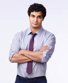 How Did Elyes Gabel Get The Scars On His Face » Home Design 2017
