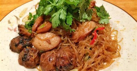 Soun Cap Naga sohun 2 050 resep cookpad