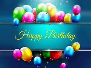 Happy birthday desktop wallpapers