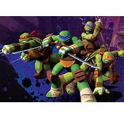 Activision's Teenage Mutant Ninja Turtles Out Of The Shadows Based