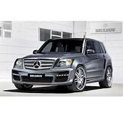 Mercedes Benz Glk Cars