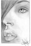 Imagenes De Dibujos a Lapiz Faciles