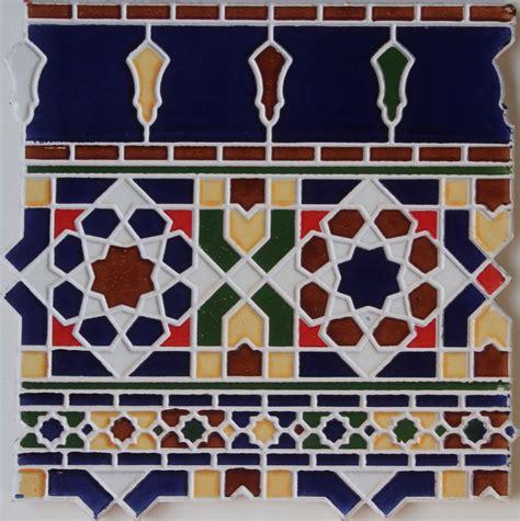 Mediterrane Fliesen by Mediterrane Fliesen Bord 252 Re Melek Bei Ihrem Orient Shop