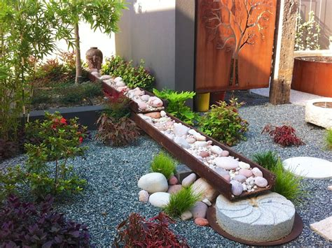 zen garden backyard 65 philosophic zen garden designs digsdigs