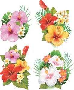 Beautiful flowers vector 05 vector flower free download