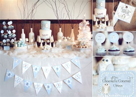 winter printable decorations items similar to snowy owl winter decorations banner cupcake toppers and