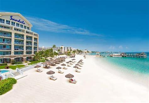 sandals bahamas prices sandals royal bahamian spa resort offshore island