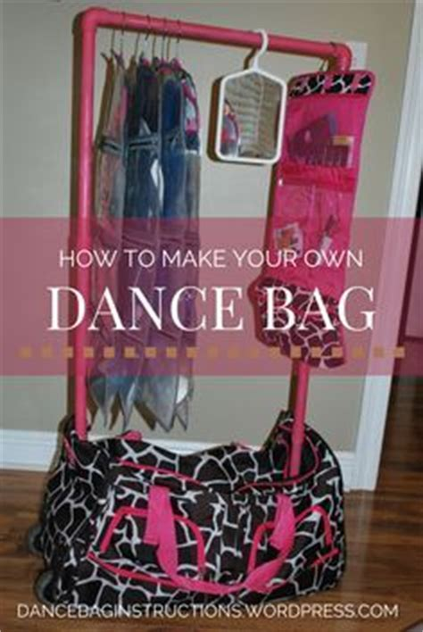 duffle bag with hanging rack how to make your own rolling dance bag with garment rack garment racks bags and dance bags