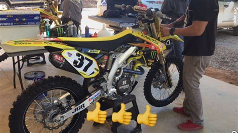 jgr racing motocross suzuki announces jgr suzuki racing moto related