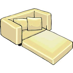 cartoon sofa bed sofa bed clipart cliparts of sofa bed free download wmf