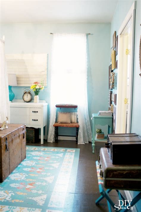 rooms idea eclectic guest bedroom ideas diy show diy decorating and home improvement blogdiy show